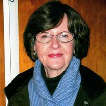 Shirley Ann Keith