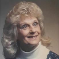 Dorothy  H. (Yoncheff) Stanley