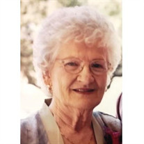 Rose Louise  Jones
