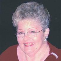 Mrs. Patricia Anne Vick