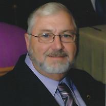 Charles W. Schmidt III