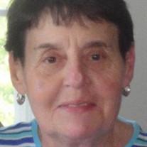 Mary V. Bucci (Sciulli)