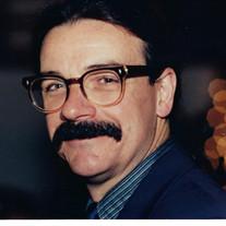 "Stephen ""Steve"" Alton Murray"