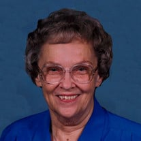 Ruby  Vanderworth