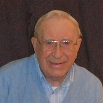 Mahlon Joseph Bilodeau