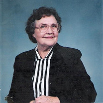 Mrs. Betty Ohman