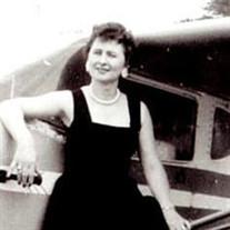 Velma Talley Crain