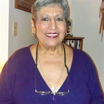 Rebecca Menchaca Maddox