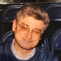John D.  Rasmussen