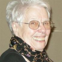 Dora Lilian McDowall (nee Collins)
