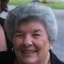 Myra Robichaux Blanchard