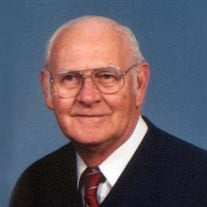 Donald Wesley Larsen