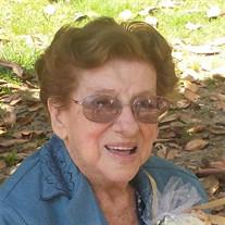 Mrs. Rita  Norma Wendt