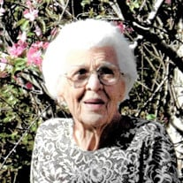 Helen Grace Egger Philpot