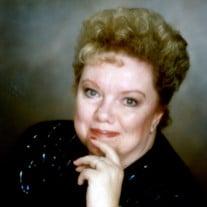 Barbara Ann Maughan