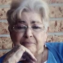 Bertha A. Gomez
