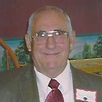 Burton Thomas Sesler