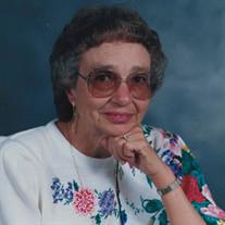 Leila M. Dunlap