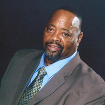 Charles Castle, Jr.