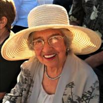 Grandmama Matilde Cartagena