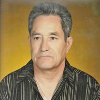 Alfred Ramon Gamboa