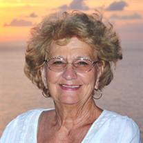 Janey Lou McFall