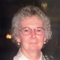 Clara Marie Stokes