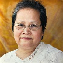 Ms. Tuorn Sim