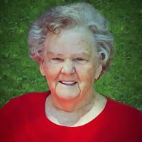 Helen Louise Baker Stanley, 94, of Bolivar