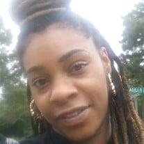Ms. Orlander Cherie McDougald