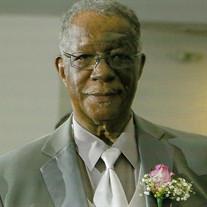 Mr. Freddie Gene Harris