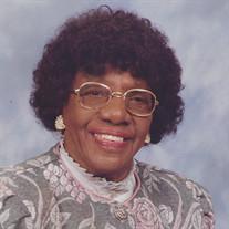 Maude Cowan Bennett