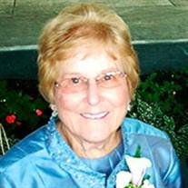 Mrs. Evelyn Arlene Johnson