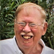 William John Donsbach