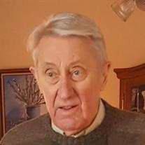 Gerard A. Zaklukiewicz