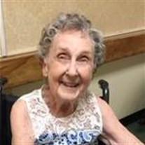 Mrs. Betty R. Dunbar