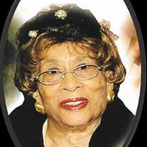 Wilma Irene Hughes