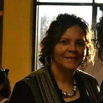 Mrs. Debra Johnson