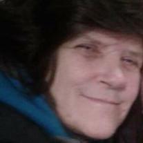 Velma Rae Adeline Linscott