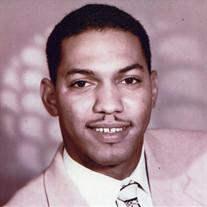 Mr. William Nathaniel Johnson Jr.