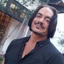 Mark Alan Vigo