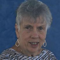 Mary Ellen Durando