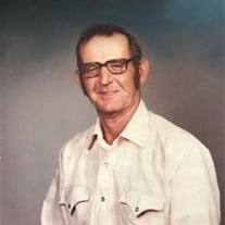 Wilbur Fred Lesslie