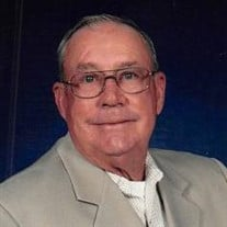 Jay Preston Clark