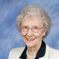 Wynona J. Hayward