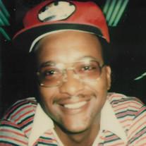 Benny Ray Jarrett