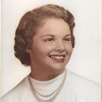 Dorothy Swayne