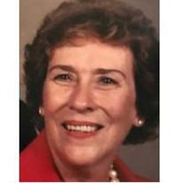 June Marie Tieman