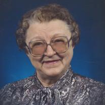 Pauline Helen Hardwig