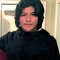 Carlos  Fidel Rodriguez